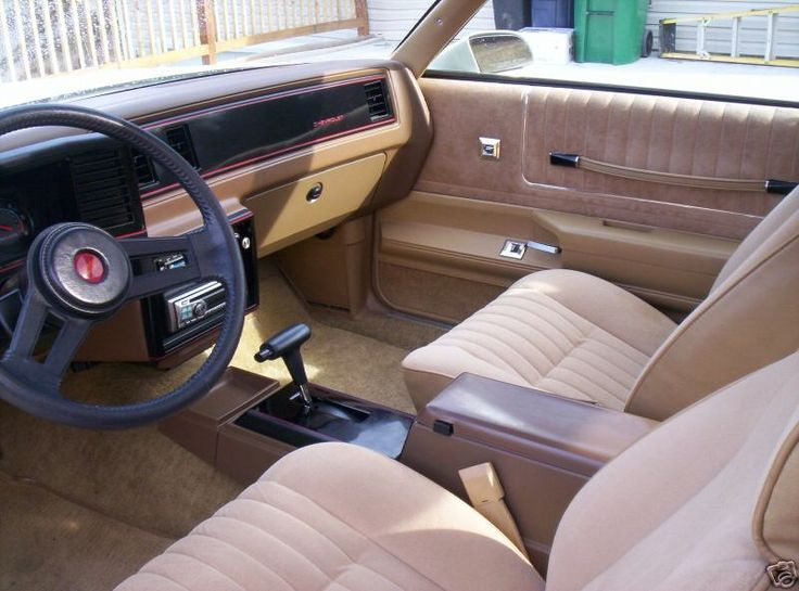 89 Best Images About Chevy Monte Carlo On Pinterest