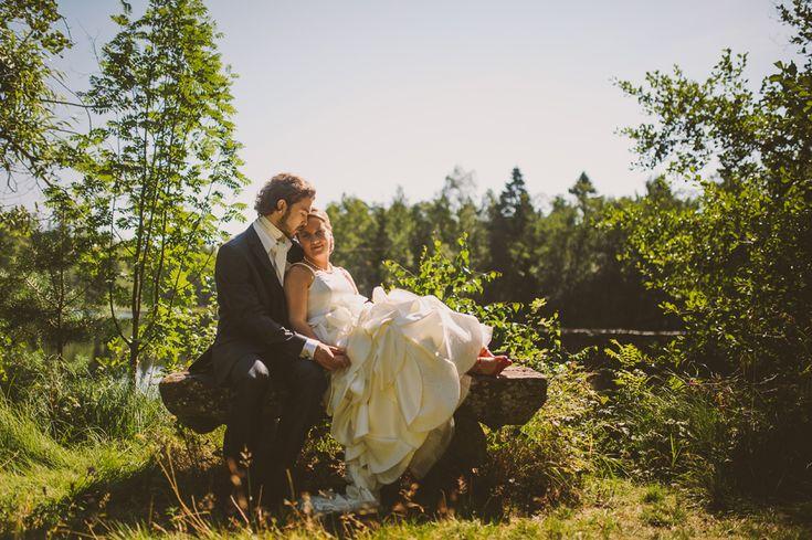Wedding in Pori, Finland. http://johannahietanen.com/wedding/haakuvaaja-pori/