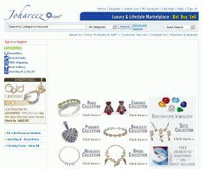 Best Online jewelllery stores like johareez.com and pandora jewellery provide featured best online gold jewellery options with best jewellery designs