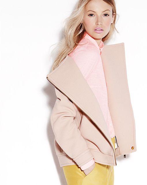 :: pastel pink :::