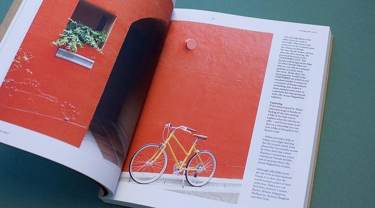 Issues | Bikevibe