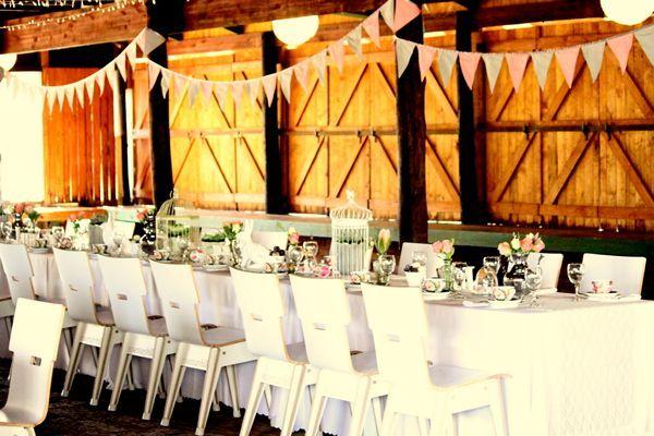 Vintage Rose Weddings & Events - Events