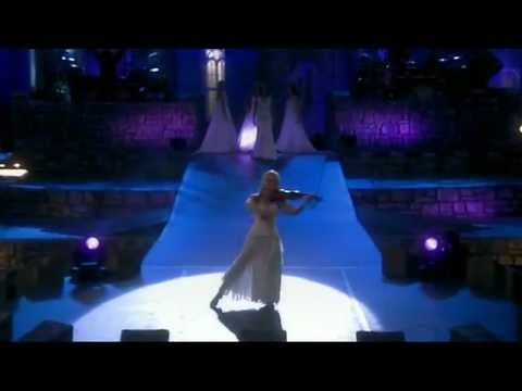 A New Journey - Celtic Woman - The show was filmed at Slane Castle in County Meath, Ireland