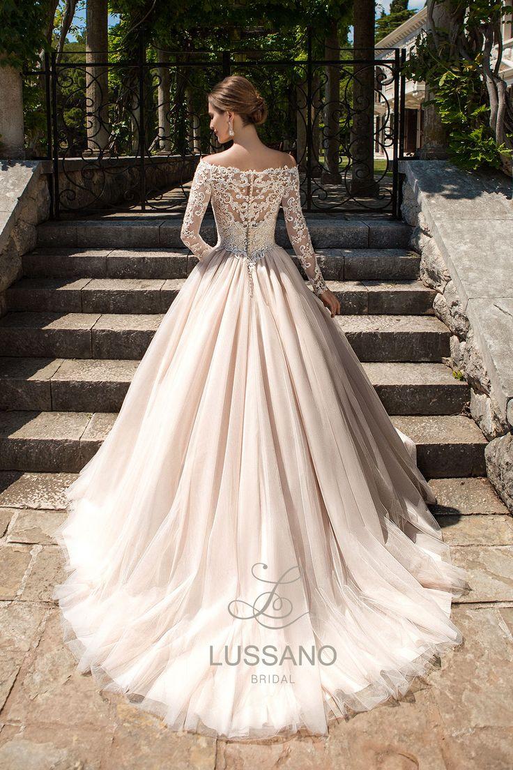 Lussano Bridal 16009 свадебное платье Lussano Bridal