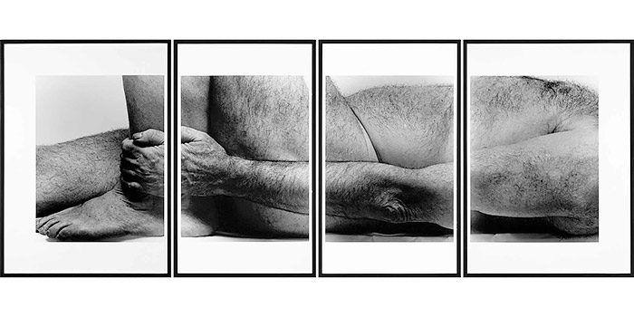 El Centro Andaluz de la Fotografía de Almería (CAF) ofrece hasta el 16 de julio una exposición basada en los fondos de la Colección Telefónica que refleja los nuevos usos que los artistas han hecho del medio fotográfico en las últimas décadas.   #centro andaluz de fotografia #fotografia contemporanea #telefonica