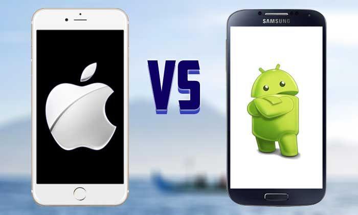 Berikut dibawah ini tiga alasan utama iPhone lebih baik daripada Android yang diidentifikasi oleh creativestrategies.com.