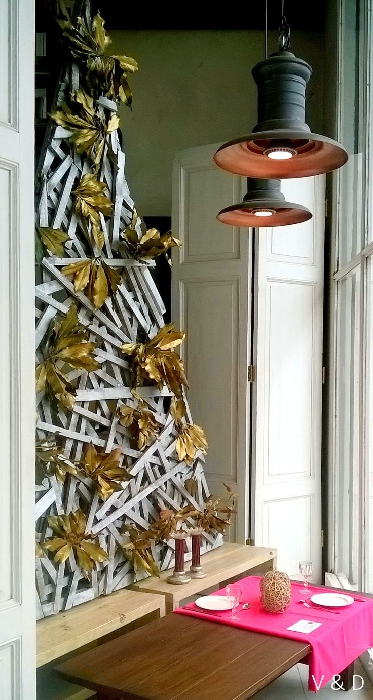 Navidad Veta & Diseño #vetahouse #navidad #xmas #christmastree #christmas #table #house #home #homedecor #deco #design #interiors #interiordesign