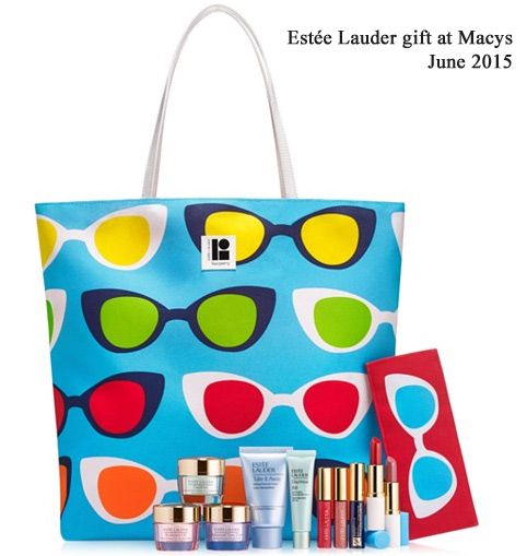 78 best Estee Lauder Gift (GWP) images on Pinterest   Estee lauder ...