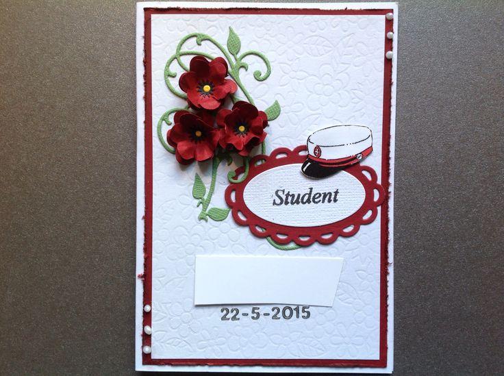 Student med navn