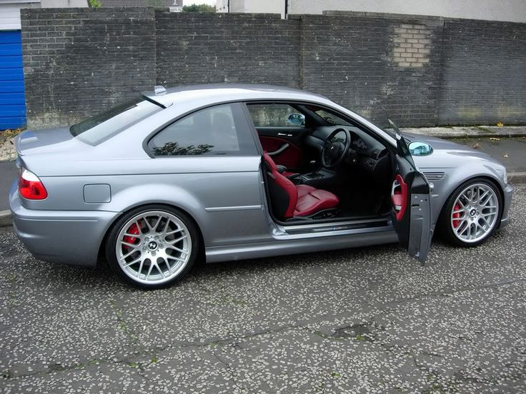 Silver-Grey Appreciation Thread - Page 11 - The M3cutters - UK BMW M3 Group Forum