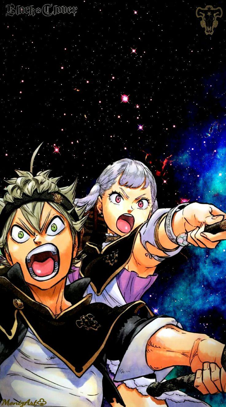 It has been serialized in shueisha's weekly shōnen jump magazine since. Mejores 384 imágenes de Black ♣ Clover (ブラッククローバー) en ...
