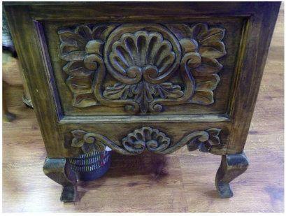 Consejos para restaurar muebles   Hacer bricolaje es facilisimo.com
