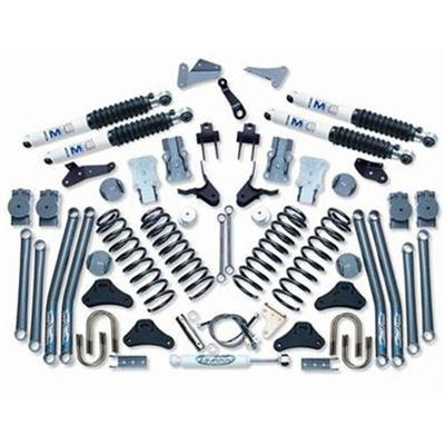 Since 1992, Pro Comp USA has done its best to offer the complete suspension solution for you and your vehicle's needs. For more info about Pro comp lift kits, please visit http://www.sdtrucksprings.com/suspension-lift-kits/pro-comp