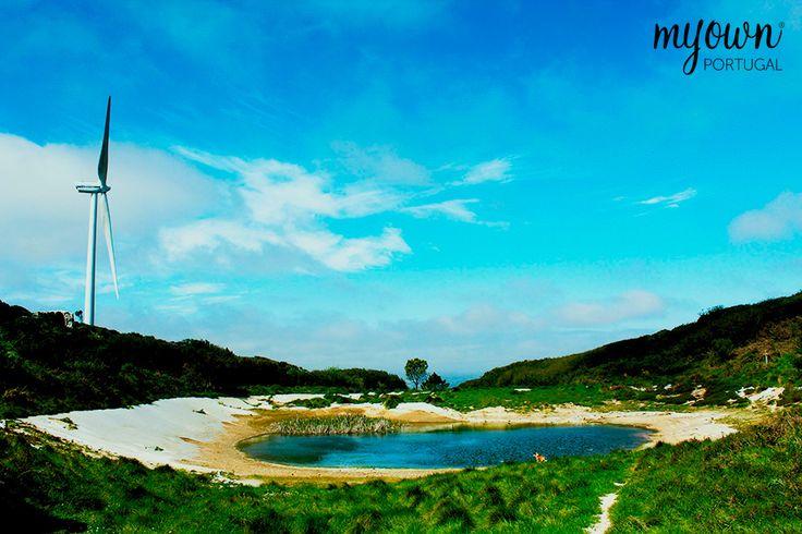 Serra de Aire e Candeeiros - veja o roteiro completo em /www.myownportugal.com/portugal-florido/