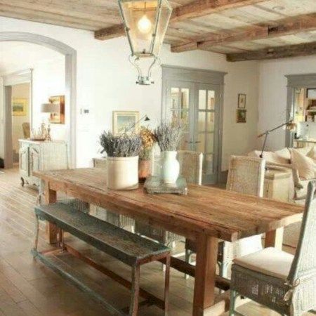 Beautiful french country decorating ideas (46)