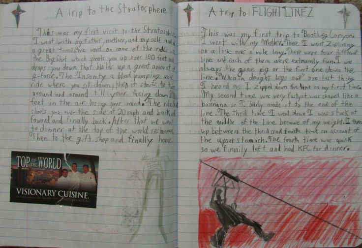 8th grader Jack returned to me after the summer of 2012 with these great entries about his trip to Las Vegas to visit family and have fun.  Learn about our summer writing expectations here:  http://corbettharrison.com/Summer-Expectations.htm