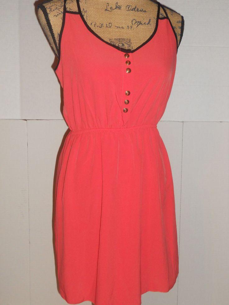 Nordstrom Edge brand Dress