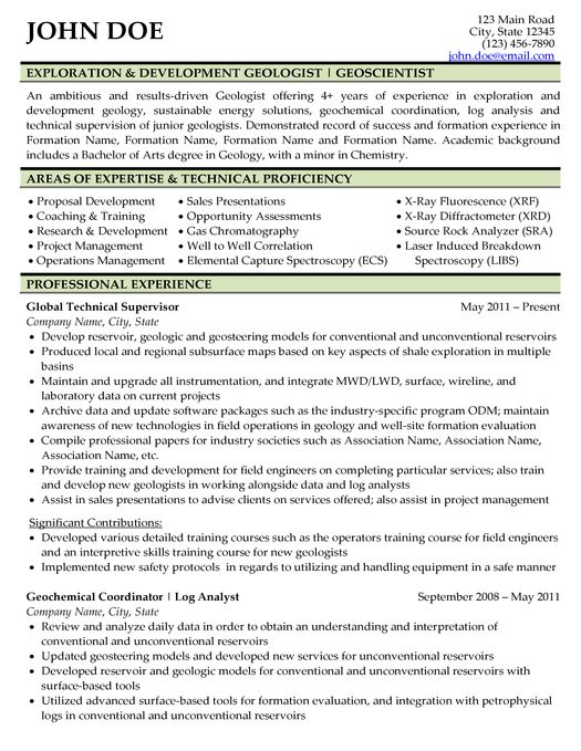 Resume and Oil on Pinterest