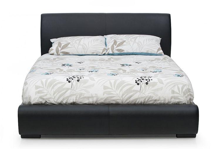 Yukon Queen Bed   Super A-Mart