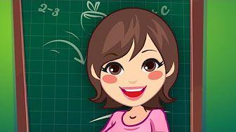 Învățătoarea - Cântece pentru copii | TraLaLa - YouTube