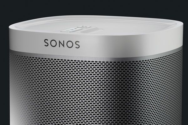 Sonos Play:1 review - Wireless speaker