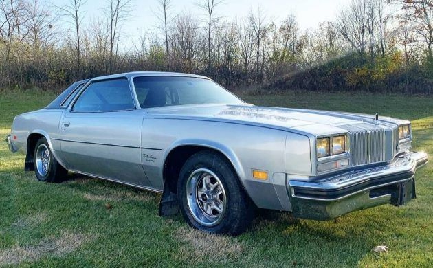 One Owner 1976 Oldsmobile Cutlass Supreme T Top Oldsmobile Cutlass Supreme Oldsmobile Cutlass Oldsmobile