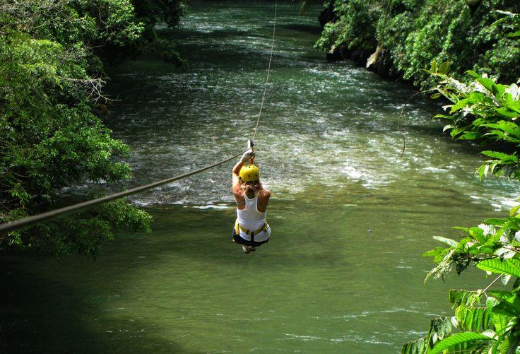 Rio Claro Nature Reserve Day Trip