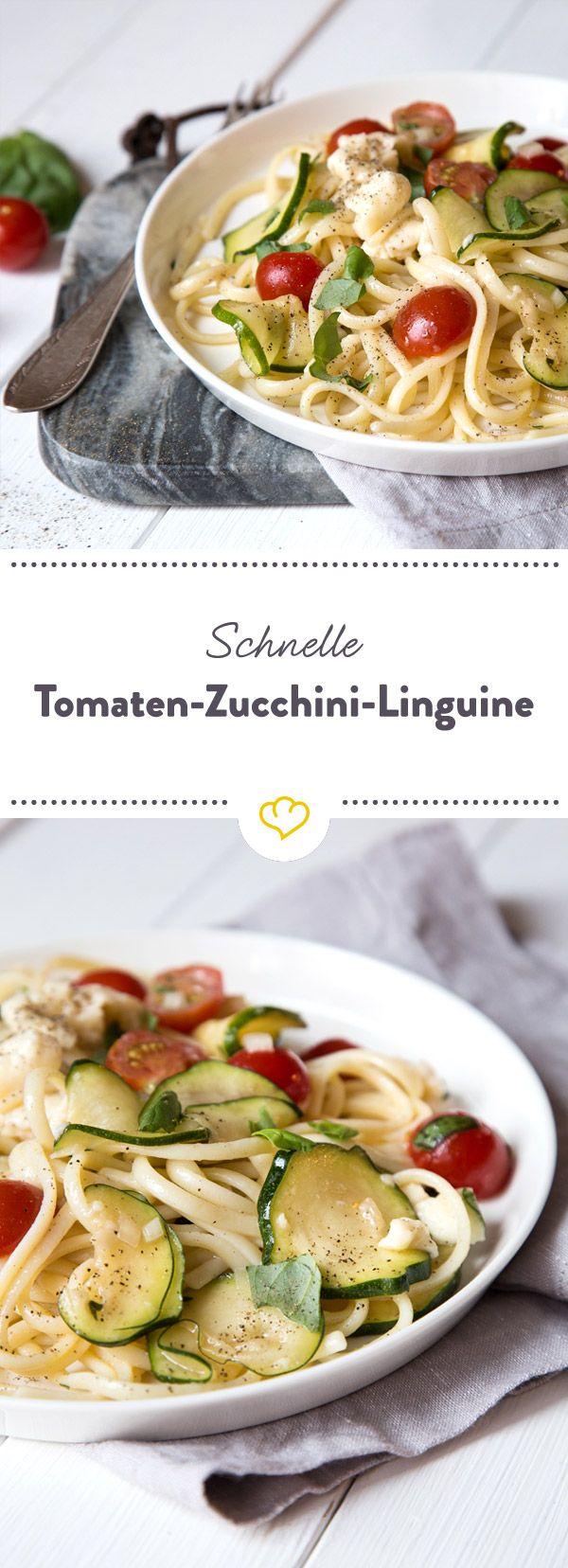 Linguine, Quick Dinner Recipes, Petra, Rabbit, Lasagne, Pasta Noodles,  Mozzarella, Food Cakes, Meal Prep