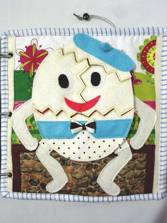 47 best nursery rhymes images on pinterest flannel for Humpty dumpty puzzle template