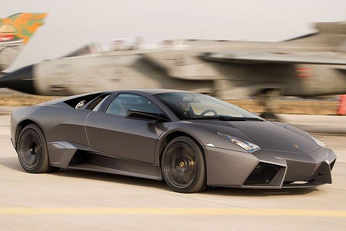 Zum 100. Geburtstag von Ferruccio Lamborghini: Alle Lamborghini-Modelle seit…