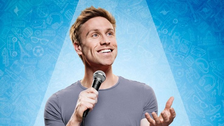 See #Russell #Howard live on stage. The #comedy superstar returns to #Manchester #Arena this #Friday as part of his huge global tour. Got your tickets? Make it a night to remember by booking your stay at our #luxury #apartments just across the street from the world famous arena.