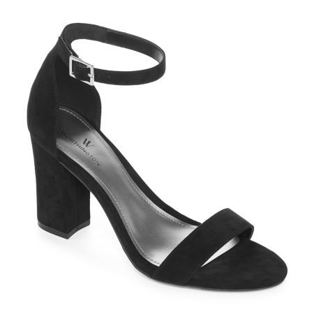 f6ae5628f329 Buy Liz Claiborne Tacey Womens Heeled Sandals at JCPenney.com today and Get  Your Penney s Worth. Free shipping available