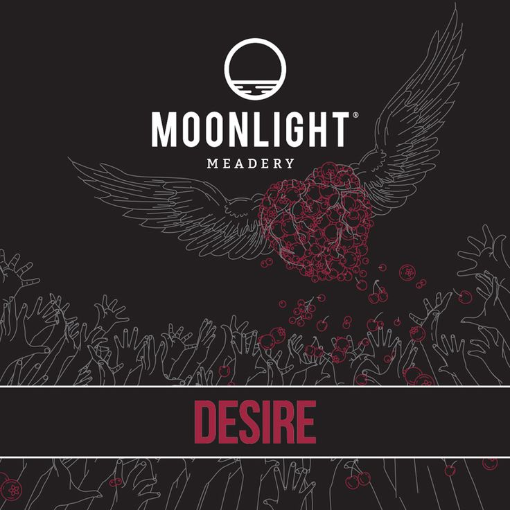 Moonlight Meadery Desire Melomel - Beer Recipe - American Homebrewers Association