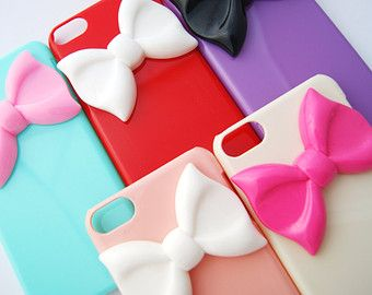 ipod 5 cases these are super cute!!! i like the light pink and the blue ones most!!!