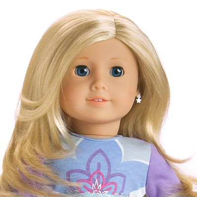Just Like Me Doll #27 | Kaymbria's American Girl Dolls ...