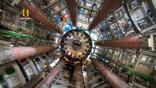 Tags: A Partícula de Deus, LHC, O Grande Colisor de Hádrons,Mistérios, Ciência…