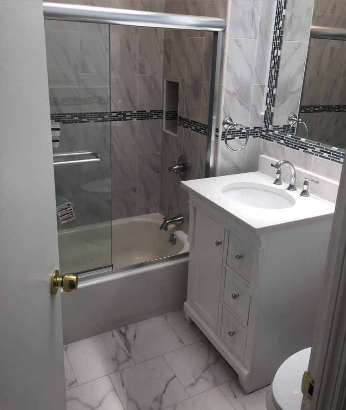 Bathroom Remodeling, Renovations NYC Bathroom