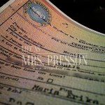 Extra NSO Birth Certificate   Preparations Before Leaving Your Home Country   ©2014 - onwards, Life As Mrs. Presson (www.mrspresson.com)
