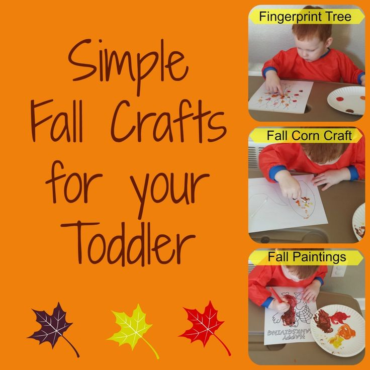 Halloween Crafts For Toddlers Age 2 Halloween Craft