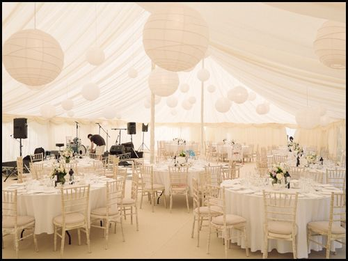 owlpen_marquee_interior_dancing_weddings_cotswolds