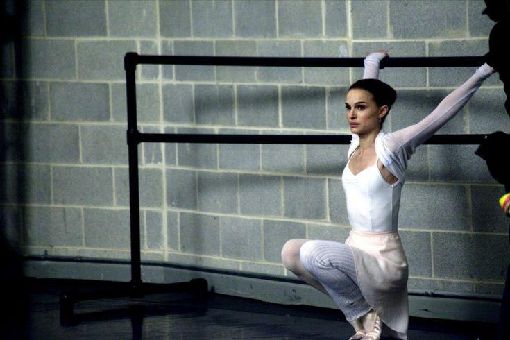 Få en krop som en ballerina med barretræning