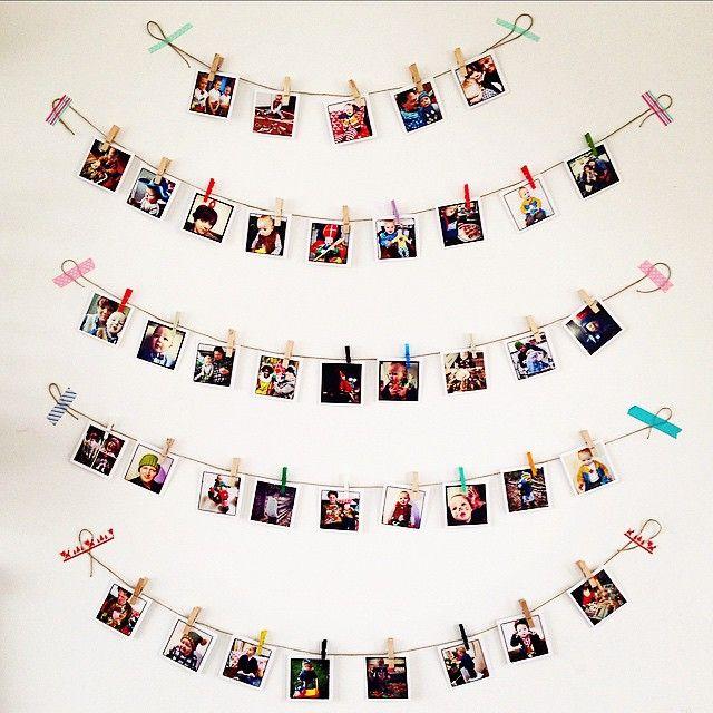 Met HEMA #mobileprint druk je je favoriete Instagram kiekjes af en maak je je…