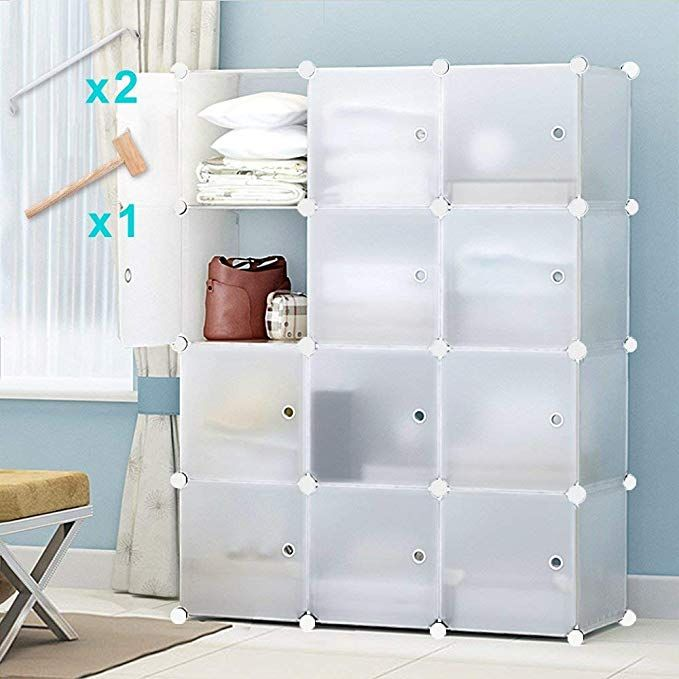 Pm Nightstands Bedside Cabinets Multi Functional Plastic Storage Box Bedroom Small Cabinet Lockers Color E Plastic Box Storage Box Bedroom Small Cabinet