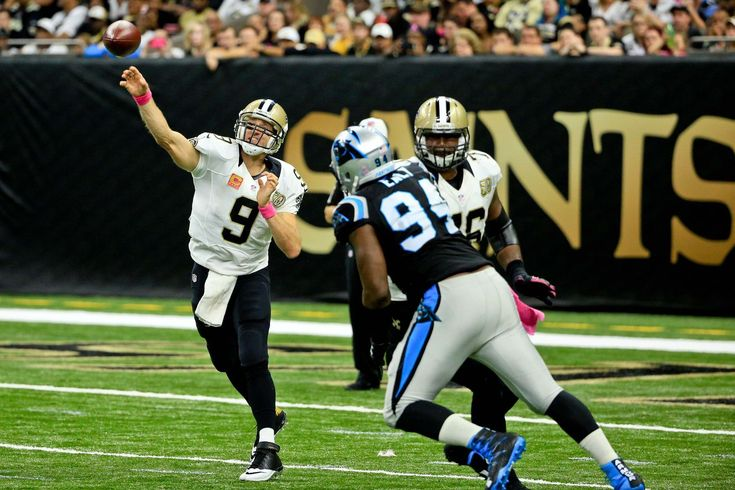 New Orleans Saints vs. Carolina Panthers: Bold Predictions