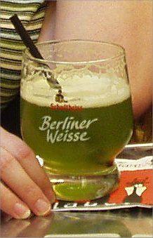 Birra tedesca aromatizzata con estratto di Asperula.jpg
