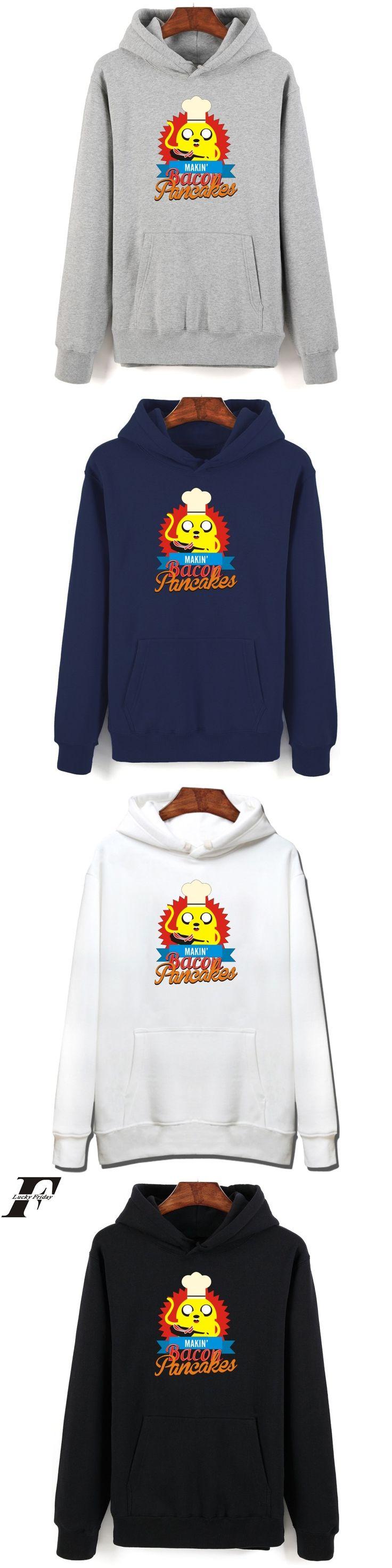 LUCKYFRIDAYF women/ men adventure time hoodies adventure time hoodies and sweatshirt adventure time hoodies for men hoodies