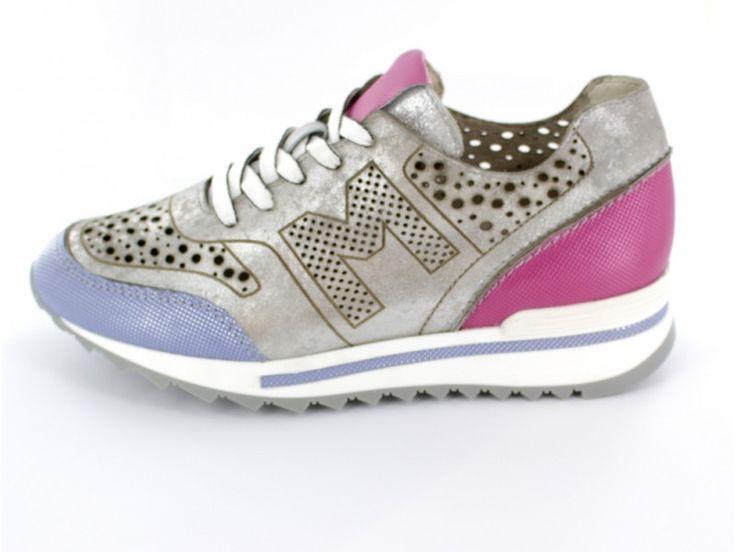 Maripe - Sommerlicher Sneaker