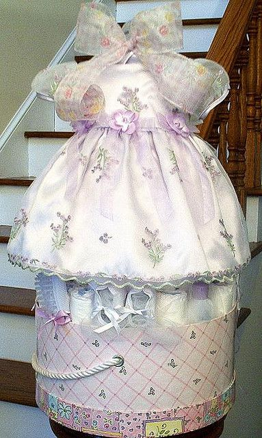 this is so cute lets make this   Lavender Dress Cake