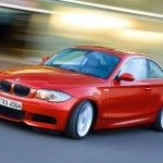 BMW serie 1 Coupe 2011