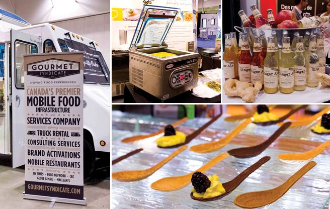 Seven food trends at 2013's Canadian Restaurant and Foodservices Association show - Toronto Life